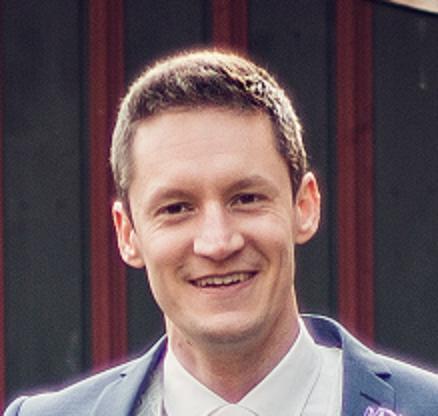 Steuerberater Dennis Reimann aus der Kanzlei Florian Fischer