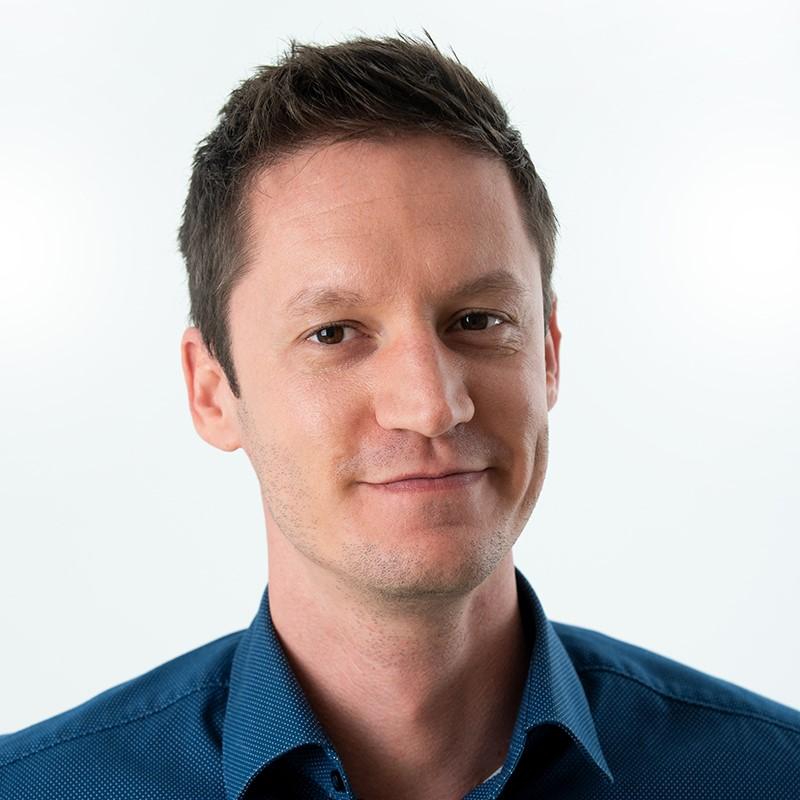 Steuerberater Dennis Reimann