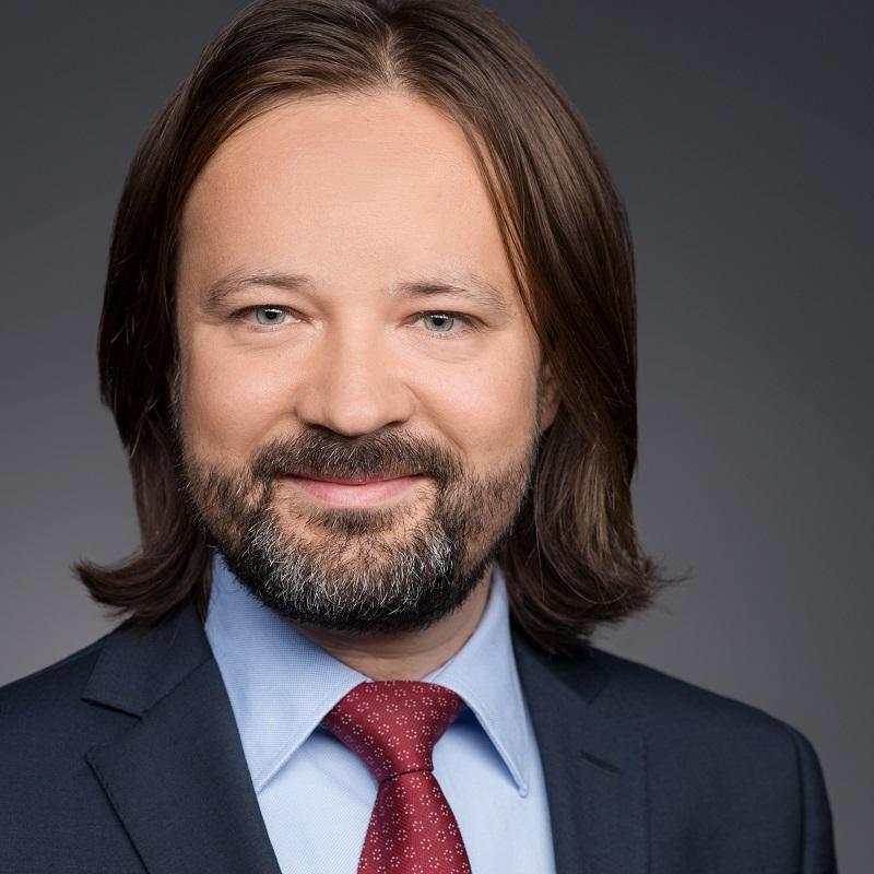 Steuerberater Andreas Reichert