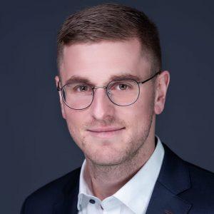 Steuerberater Lukas Kölzer