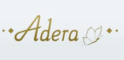 Logo der Firma Adera GmbH