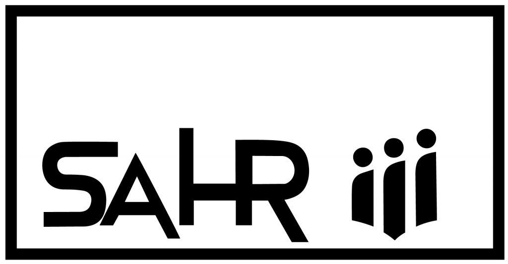 Logo der Firma Sahr